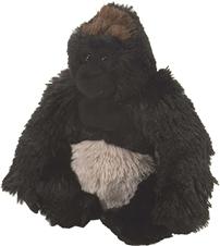 Wild Republic Plush Silverback Gorilla