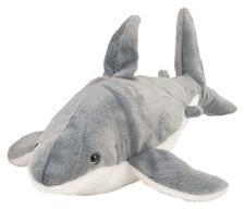 "15"" Wild Republic Cuddlekins Great White Shark"