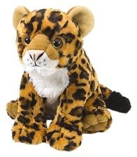 "12"" Wild Republic Cuddlekins Leopard Baby"