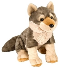 Wild Republic Coyote Stuffed Animal