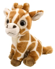 Wild Republic Wild Watcher Minis Giraffe 7