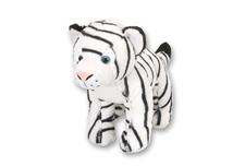 "Wild Republic 12"" Wild Walkers - White Tiger 13332"