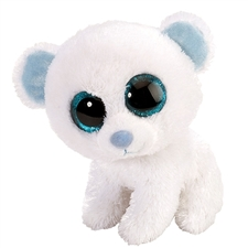 "Wild Republic 5"" Lil Polar Bear"