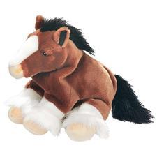 Cuddlekins Horse Plush Toy