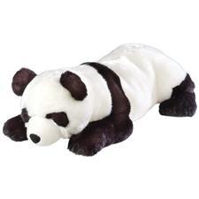 """Wild Republic Cuddlekins Panda Bear 30"""" Jumbo"""