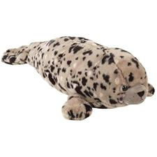 "Wild Republic Cuddlekins Harbor Seal 30"" Jumbo"