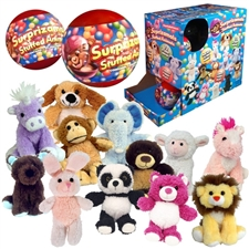 Surprizamals Stuffed Animals / Which One Will You Get?