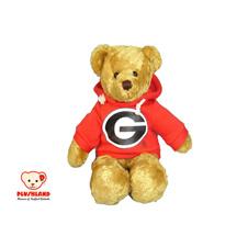 Plushland Georgia Sweatshirt Bear