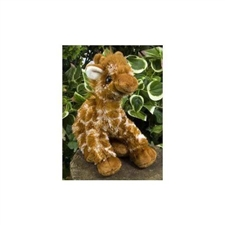 "11"" Wild Republic Hug Ems Giraffe (discontinued)"