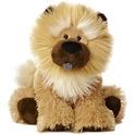 Aurora 10 inch Cinnabear Dog