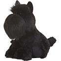 Aurora 10 inch Toby Scottie Dog Stuffed Animal