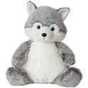 Aurora 12 inch stuffed animal Mush Husky