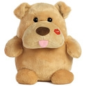 9 inch plush Pucker Up Puppy