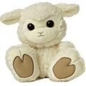 Baabsy Lamb Plush Toy