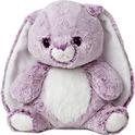 """Aurora 10"""" Candy Cuddles Bunny"""
