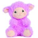 "Aurora 10"" Lopsie Wopsie Lambie Lamb - Pink"