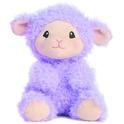 "Aurora 10"" Lopsie Wopsie Lambie Lamb - Purple"