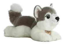 Aurora 8 inch stuffed animal HUSKY DOG