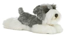 Aurora Stuffed Animals SCHNAUZER DOG