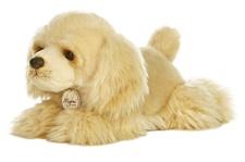 Aurora Stuffed Animals COCKER SPANIEL DOG