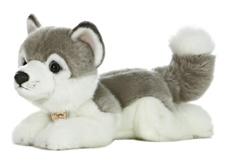 Aurora Stuffed Animals HUSKY DOG