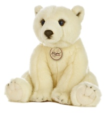"Aurora 11"" POLAR BEAR"