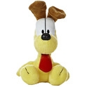 Aurora 8 inch stuffed animal Odie Dog