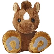 Trots Horse Plush Toy