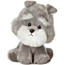 Wobbly Bobblees - Schnauzer Dog