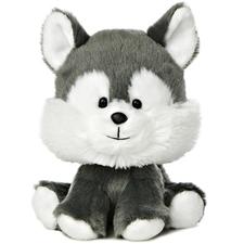 Wobbly Bobblees - Husky