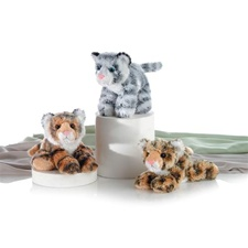 """8"""" Shazam Tiger (center) 16615"""
