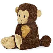 "Aurora 15"" Beanstalk - Charlie Chimp"