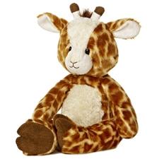 """Aurora 15"""" Beanstalk - Gerri Giraffe"""