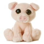 """""""Aurora 10"""""""" Dreamy Eyes Bacon Pig"""""""