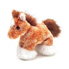 Stuffed Horse - Clyde