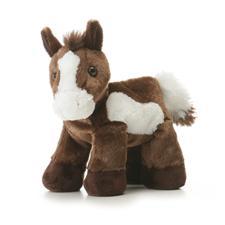 Stuffed Paint Horse