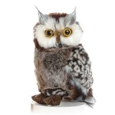 Aurora 9 Quot Barney Owl