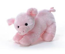 """Aurora 12"""" Piggolo Pig"""