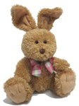 """Honey Bunny Rabbit 11.5"""" by Beverly Hills Teddy Bear"""