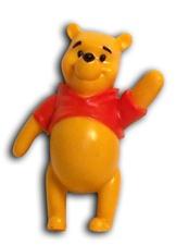 Disney Winnie the Pooh Figurine 2.5