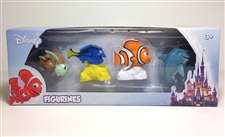 Disney Finding Nemo 4 Pack DCF11160