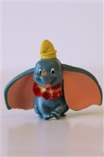 "Disney Classic Dumbo Figurine 2.5"" 10025"