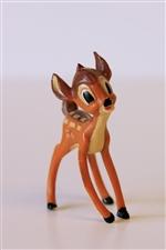 Disney Classic Bambi Figurine 2.5