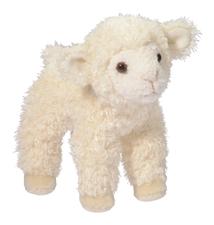 "Douglas 6"" Little Bit Lamb"