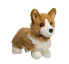 Douglas 10 inch Louie Corgi Dog