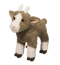 Duncan Goat Stuffed Animal