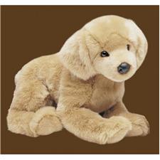 """Douglas 23"""" Long Honey Golden Retriever Dog"""