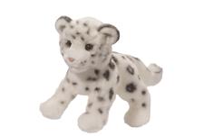 """Douglas 12"""" Snow Leopard"""