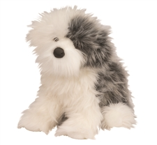 Douglas 16 inch English Sheep Dog
