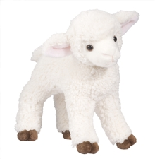 "Douglas 10"" Foggy Lamb"